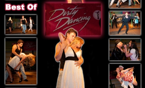 Best of Dirty Dancing – The Show
