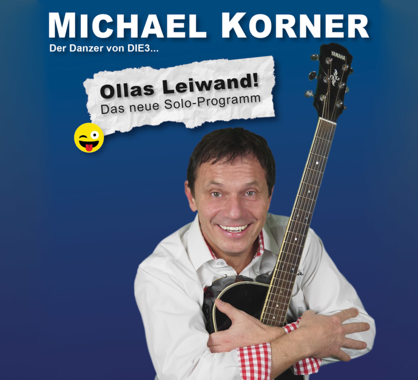 Ollas Leiwand!