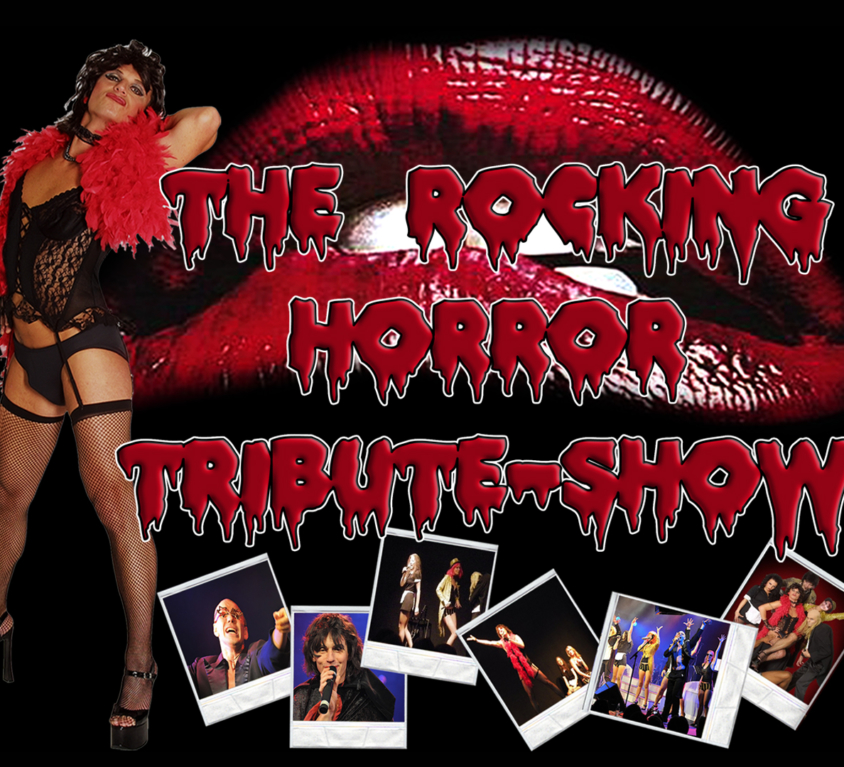 Best of Rocky Horror – The Show